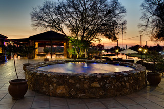 African Pride Irene Country Lodge - Generell