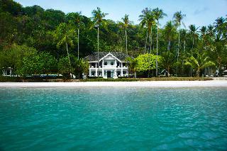 Cape Panwa Hotel Phuket, 27, 27/2, Mu 8, Sakdidej…