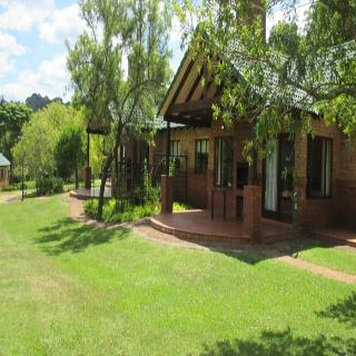 Greenway Woods Golf…, Vintage Drive, Off R40 To…