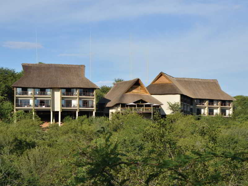 Victoria Falls Safari…, Squire Cummings Road,471
