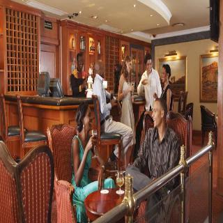 Cabanas Sun City - Bar