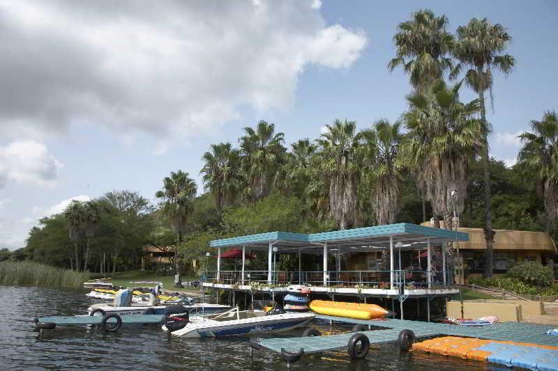 Cabanas Sun City - Sport