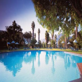 Cabanas Sun City - Pool