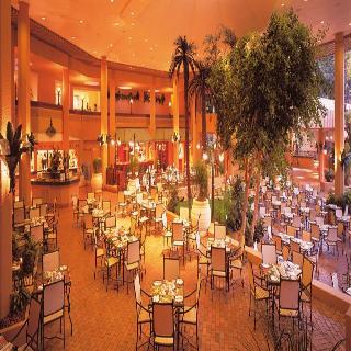 Cabanas Sun City - Restaurant