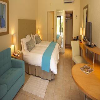 Cabanas Sun City - Zimmer