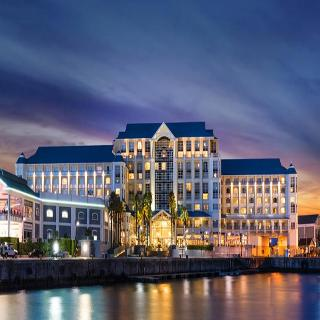 The Table Bay Hotel - Generell