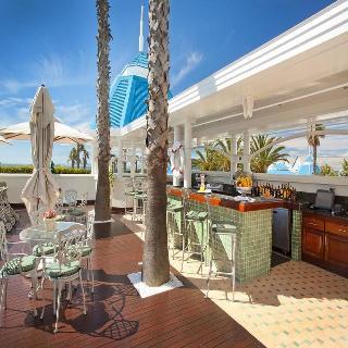 The Table Bay Hotel - Bar