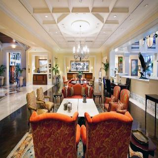 The Table Bay Hotel - Diele