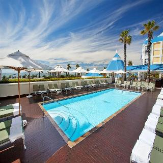 The Table Bay Hotel - Pool