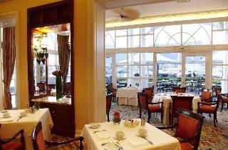 The Table Bay Hotel - Restaurant