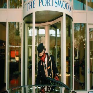 The Portswood