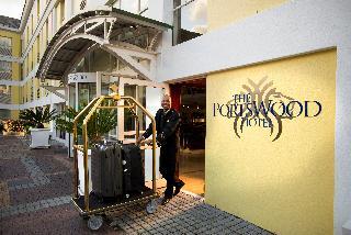 The Portswood - Generell