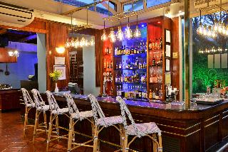 The Portswood - Bar