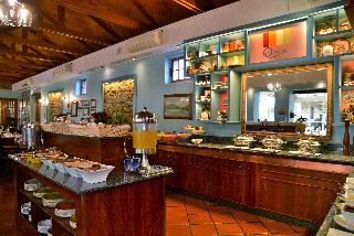 The Portswood - Restaurant