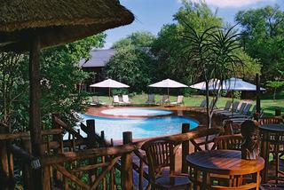 Protea Hotel Kruger…, Paul Kruger Gate, Portia…