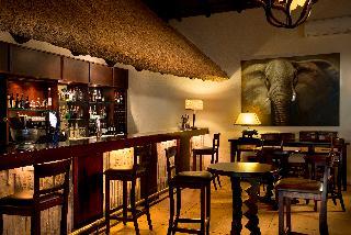 Kwa Maritane Bush Lodge - Bar