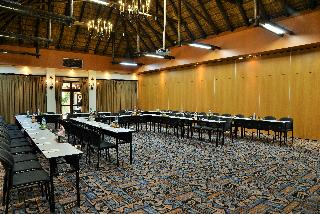 Kwa Maritane Bush Lodge - Konferenz