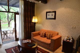 Kwa Maritane Bush Lodge - Zimmer