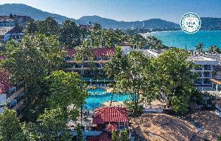 Patong Lodge Hotel, Moo 5, Prabaramee Rd., Patong…