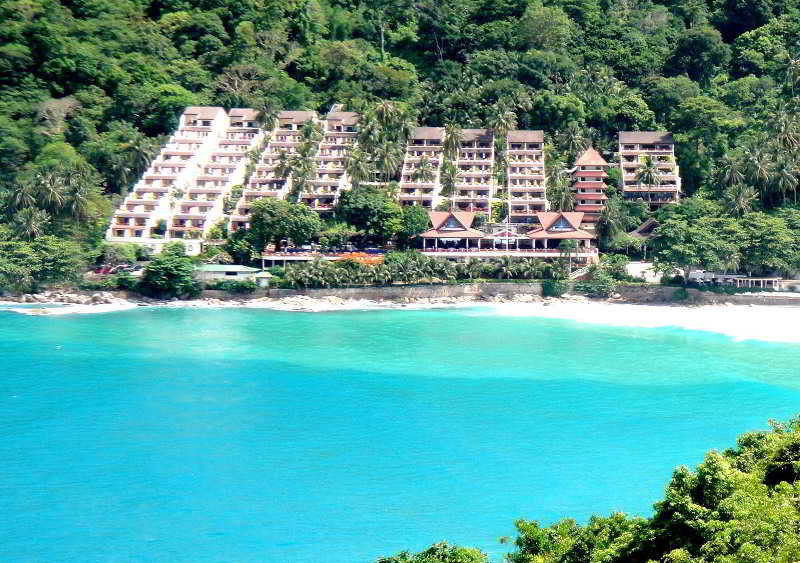 The Royal Phuket Yacht…, Viset Road, Nai Harn Beach,23/3