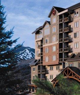 Sheraton Mountain Vista