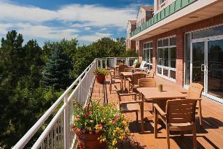 SpringHill Suites Minneapolis-St.…, 3635 Crestige Drive,3635