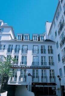Adagio Paris Montmartre