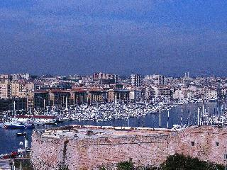 City Break Adagio Aparthotel Marseille Prado Plage