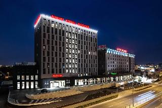 City Break Airport Hotel Okecie