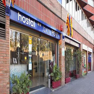 City Break Bcn Port hostal