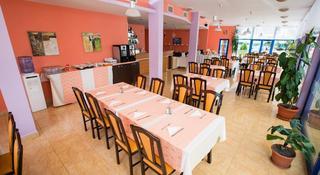 Bohemi - Restaurant