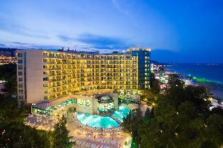 Marina Grand Beach Hotel, Varna, 9007 Golden Sands,…