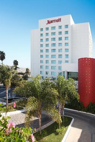 Marriott Tijuana