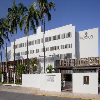 Emporio Mazatlan, Avenida Camaron Sabalo, Zona…