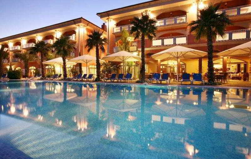 Estrella Coral de Mar Resort Wellness & Spa - Pool