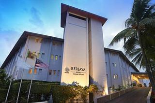 Berjaya Hotel Colombo, College Avenue,36