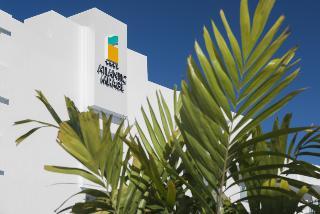 Hotel Atlantic Mirage…, Urbanizacion La Paz Eucalipto,4