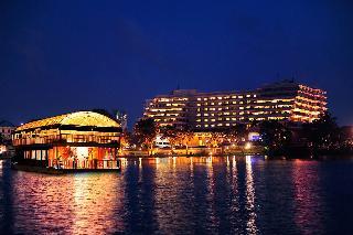 Cinnamon Lakeside Hotel, Sir Chittampalam A.gardiner…