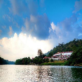 Cinnamon Citadel Kandy, Srimath Kuda Ratwatta Mawatha,124