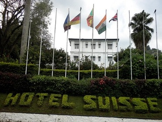 Suisse Hotel Kandy, Sangaraja Mawatha,30