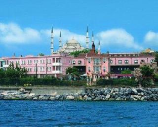 Best Western Citadel Special Hotel
