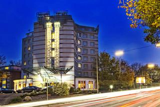 Park Hotel Am Berliner…, Borgfelder Strasse,1-9