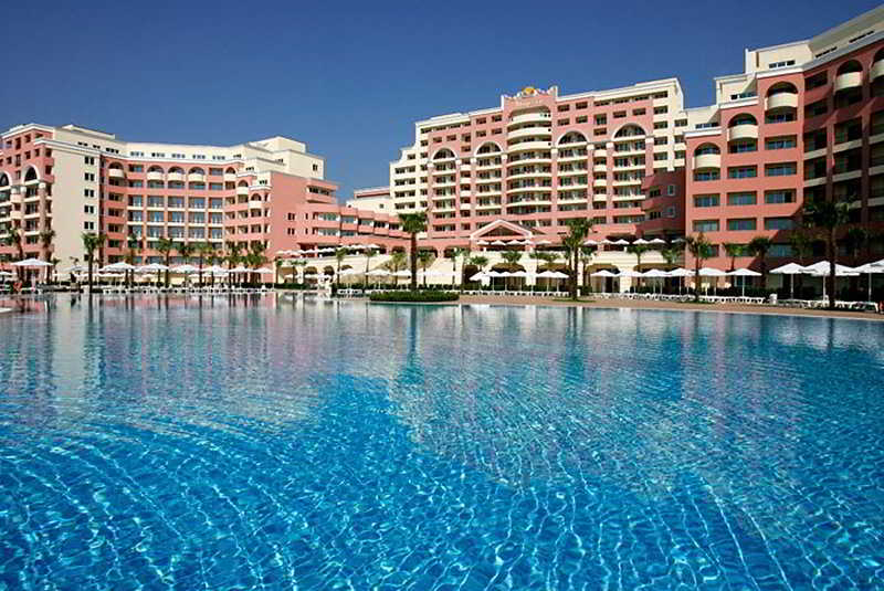 Dit Majestic Beach Resort, Sunny Beach,