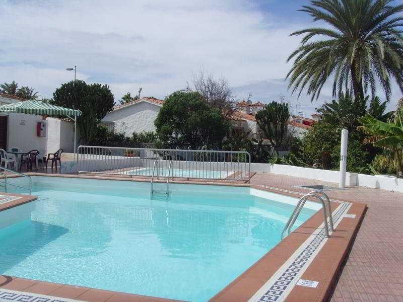 Los Porches - Pool
