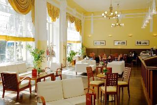 Hotel Bristol, Ulica Marsala Tita,108