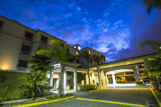Sleep Inn Paseo Las…, Avenue,3rd