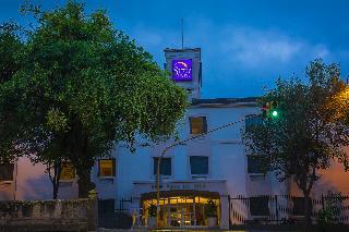 Sleep Inn Paseo Las Damas - Generell
