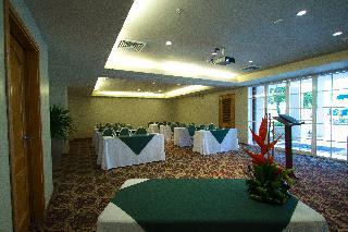 Sleep Inn Paseo Las Damas - Konferenz