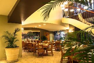 Sleep Inn Paseo Las Damas - Restaurant