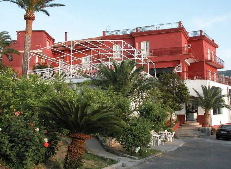 Villa Fiorella, Marina Della Lobra,